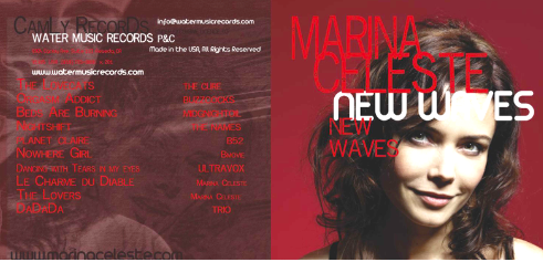 cover New Waves